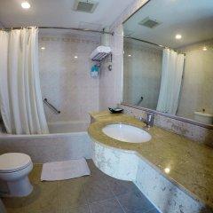 Отель Gold Orchid Bangkok ванная фото 2