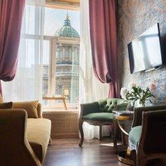 КолорСпб Апарт-Отель Русский Балет гостиничный бар