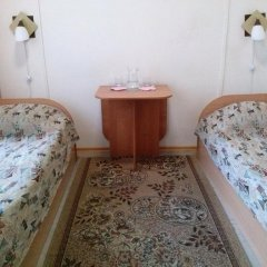 Хостел Like Irkutsk комната для гостей фото 3