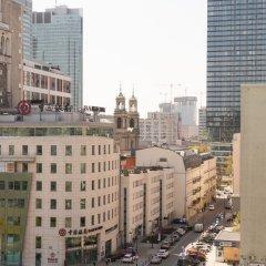 Отель Executive 3 Bedroom Apartament by Your F Польша, Варшава - отзывы, цены и фото номеров - забронировать отель Executive 3 Bedroom Apartament by Your F онлайн фото 4