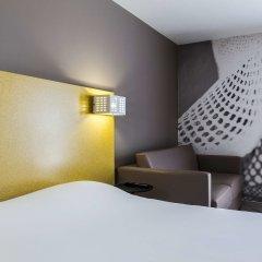 Отель ibis Styles Nice Vieux Port комната для гостей фото 2