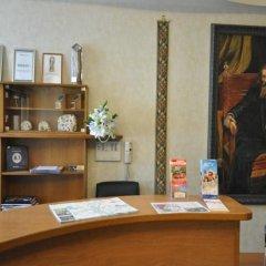 Отель MATEJKO Краков интерьер отеля фото 3