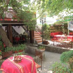 Oazis Family Hotel Троян фото 17