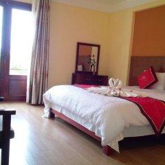Отель Sapa Elegance Шапа фото 4
