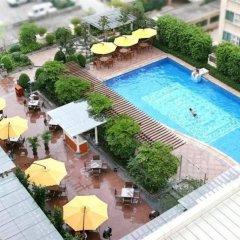 Foshan Shunde Grandlei Hotel бассейн фото 2
