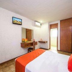 Отель Hacienda De Vallarta Las Glorias Пуэрто-Вальярта комната для гостей фото 5
