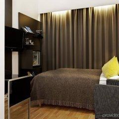 Hotel Scandic Kungsgatan Стокгольм комната для гостей