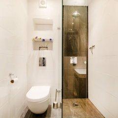 Отель Covent Garden Dreams Великобритания, Лондон - отзывы, цены и фото номеров - забронировать отель Covent Garden Dreams онлайн ванная фото 2