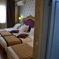 In Istanbul Hotel комната для гостей фото 5