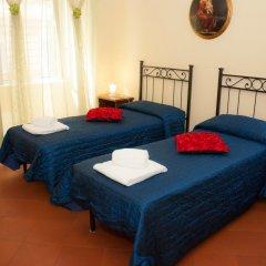 Отель Obelus Италия, Рим - отзывы, цены и фото номеров - забронировать отель Obelus онлайн комната для гостей фото 5