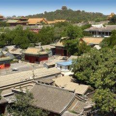 Beijing Wang Fu Jing Jade Hotel фото 6