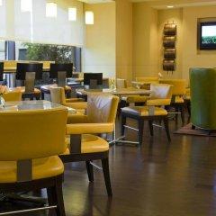 Отель Washington Marriott at Metro Center питание фото 2