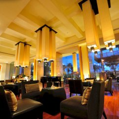 Отель Ramada Plaza by Wyndham Bangkok Menam Riverside фото 5