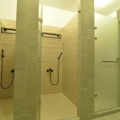 Ximen Duckstay Hostel ванная