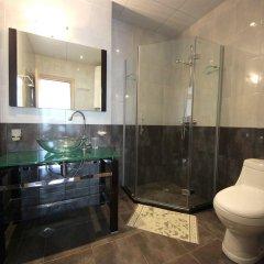 Апартаменты Menada Tarsis Apartments Солнечный берег ванная