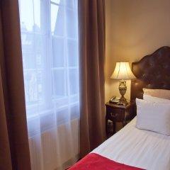 Отель Best Western Bentleys комната для гостей фото 4