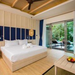 Отель Mandarava Resort And Spa 5* Номер Делюкс