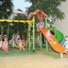 Side Aral Hotel Сиде детские мероприятия