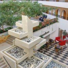 Отель Muthu Oura Praia Hotel Португалия, Албуфейра - 1 отзыв об отеле, цены и фото номеров - забронировать отель Muthu Oura Praia Hotel онлайн фото 2