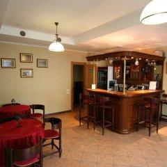 Гостиница Мариот Медикал Центр гостиничный бар