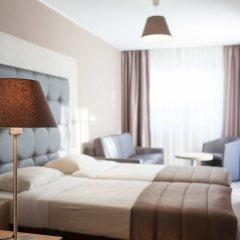 Отель Villa Royale Hotel Бельгия, Брюссель - 3 отзыва об отеле, цены и фото номеров - забронировать отель Villa Royale Hotel онлайн комната для гостей фото 5