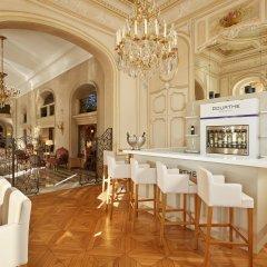 Hotel Regina Louvre гостиничный бар