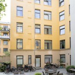 Отель Ansgar Дания, Копенгаген - 1 отзыв об отеле, цены и фото номеров - забронировать отель Ansgar онлайн фото 17