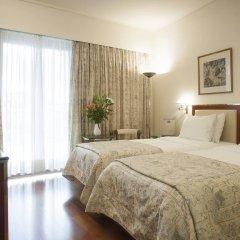 Отель Ilisia Афины комната для гостей фото 3