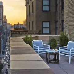 Отель Affinia Manhattan фото 8