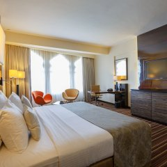 Отель Ramada Colombo Шри-Ланка, Коломбо - отзывы, цены и фото номеров - забронировать отель Ramada Colombo онлайн комната для гостей фото 4