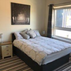 Отель Finlay Drive City View Apartment Великобритания, Глазго - отзывы, цены и фото номеров - забронировать отель Finlay Drive City View Apartment онлайн комната для гостей
