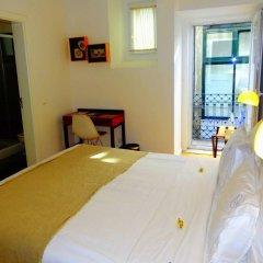 Lisboa Prata Boutique Hotel комната для гостей фото 4