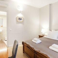 Апартаменты Jolly apartments Вильнюс комната для гостей