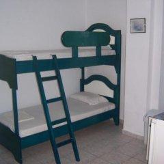 Vamvini Hotel Ситония удобства в номере
