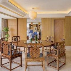 Отель Regent Beijing в номере фото 2