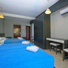 Lito Hotel удобства в номере