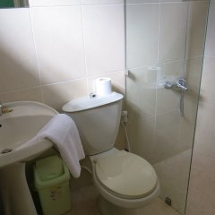 Отель Red Sea Dive Center ванная