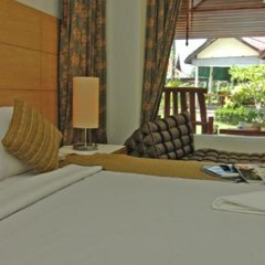 Отель Golden Bay Cottage фото 15