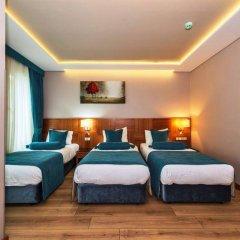 Отель The Meretto Old City İstanbul комната для гостей фото 12