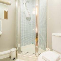 Апартаменты 2 Bedroom Apartment Near Manchester Victoria ванная фото 2