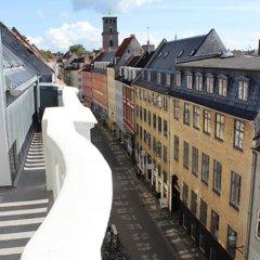 Отель SP34 Дания, Копенгаген - 1 отзыв об отеле, цены и фото номеров - забронировать отель SP34 онлайн фото 2