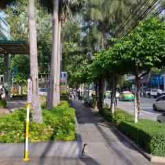 Отель Bangkok Condotel
