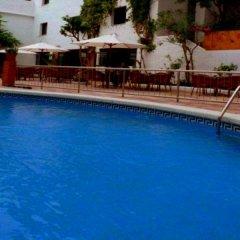 Отель Moremar Испания, Льорет-де-Мар - 4 отзыва об отеле, цены и фото номеров - забронировать отель Moremar онлайн бассейн фото 3