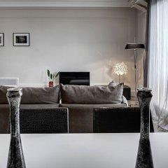 Отель Habitat Apartments Paseo de Gracia Испания, Барселона - отзывы, цены и фото номеров - забронировать отель Habitat Apartments Paseo de Gracia онлайн комната для гостей фото 4