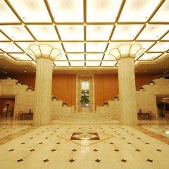 Hotel Nikko Fukuoka Хаката интерьер отеля фото 2