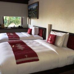 Kiridara Hotel комната для гостей