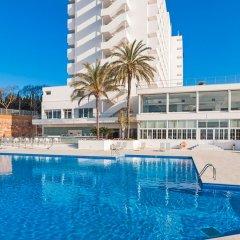Отель Globales Mimosa Испания, Пальманова - отзывы, цены и фото номеров - забронировать отель Globales Mimosa онлайн детские мероприятия фото 2