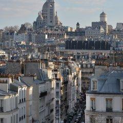Отель Best Western Le 18 Париж
