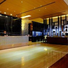 Отель City Suites Taipei Nanxi интерьер отеля фото 2