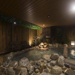 Отель Dormy Inn Tokyo-Hatchobori Natural Hot Spring бассейн фото 3